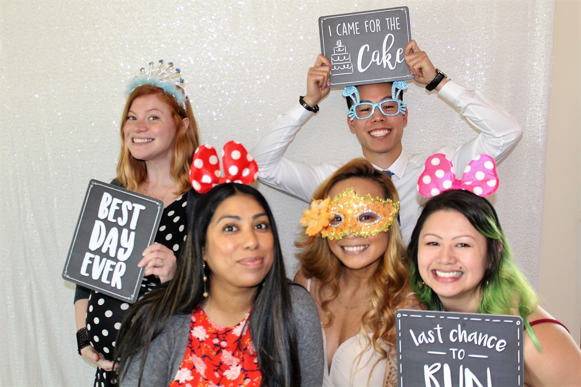 Fun Photo Booth Rental Service