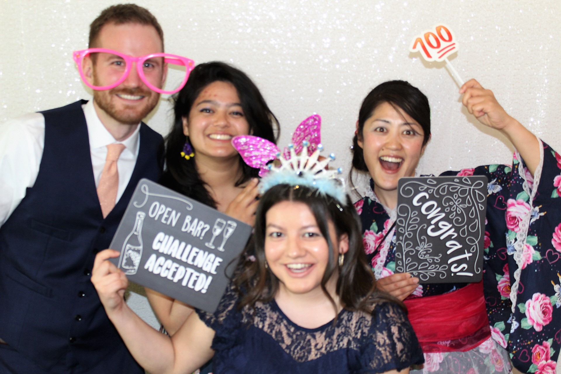 Rental Photo Booth Service