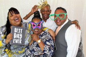 Palo Alto Photo Booth Rental Services