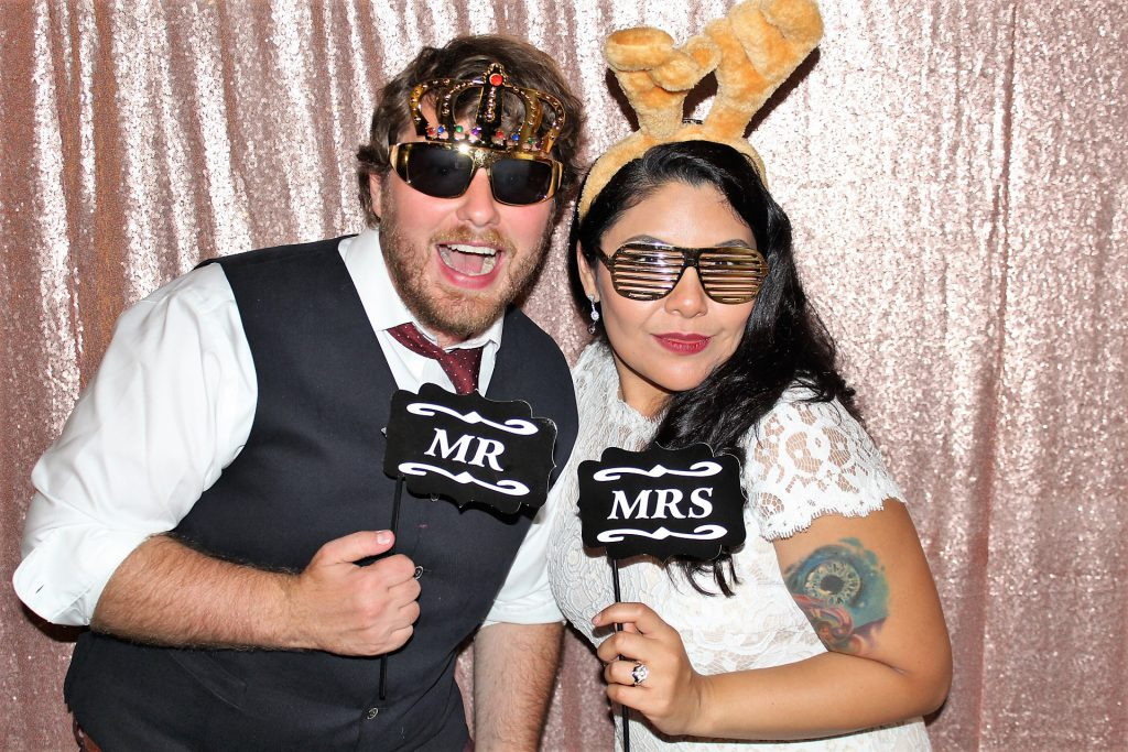 Millbrae Photo Booth Rentals